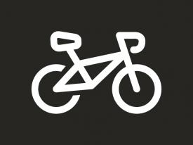 GARETH MILLS > CYCLING