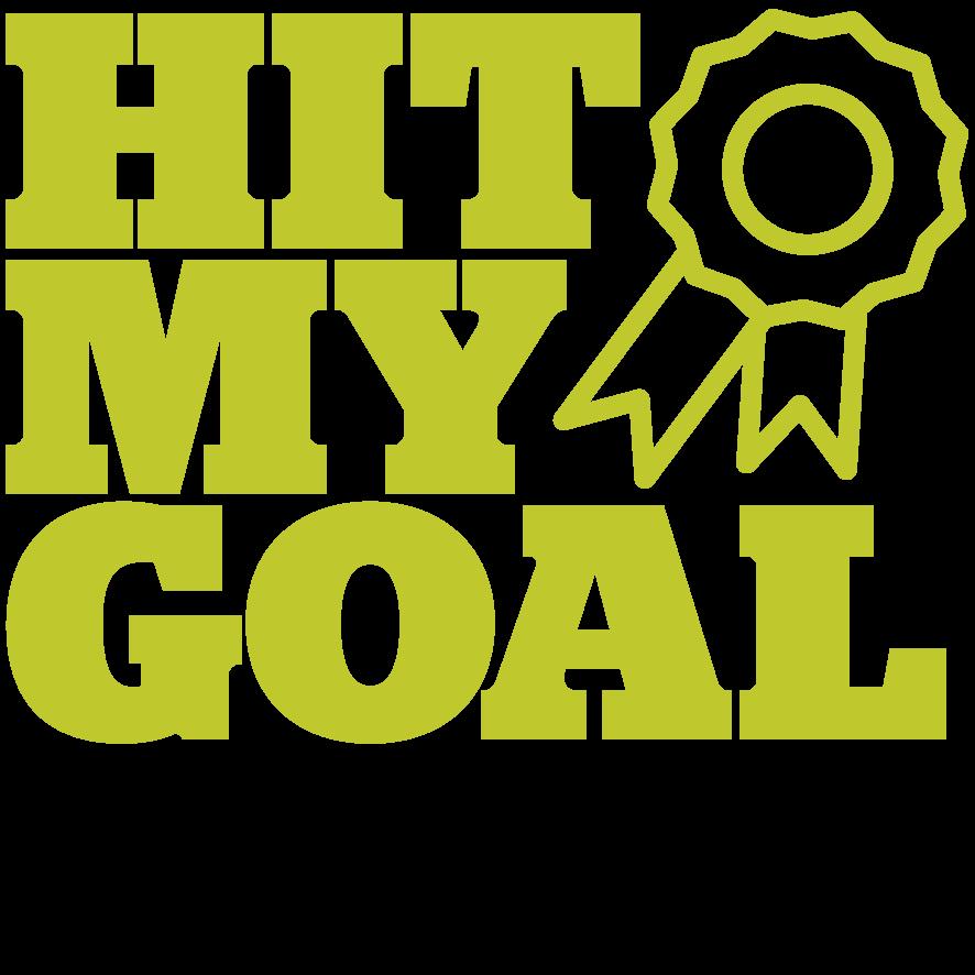 Hit My Goal